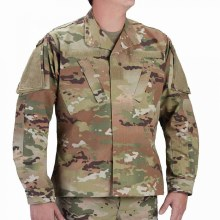 Propper Multi-Cam ACU Coat - SR