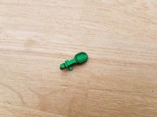 Retro Arms CNC Bolt Catch A - Green