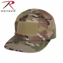 Rothco Operator Tactical Hat - Multicam