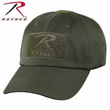 Rothco Operator Tactical Hat - OD
