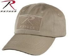 Rothco Operator Tactical Hat - Tan