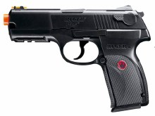 Ruger Co2 P345PR - Black