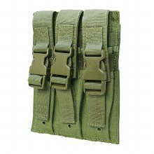 Triple MP5 Pouch - OD