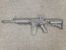 Used Full Metal G&G M4