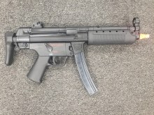 Used HK MP5A5 by VFC