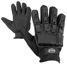 V-Tac Full Finger Gloves in BLK - L