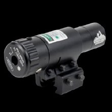 V Tactical Green Laser w/Weaver