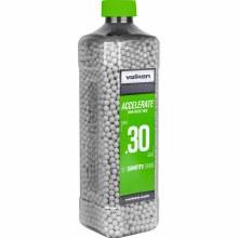 Valken .30g Accelerate BBs - 5000rds