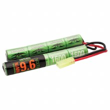 Valken Energy 9.6v Nun-Chuck Battery