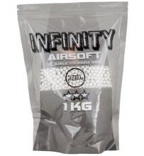 Valken Infinity .20g BBs - 5000ct. Bag