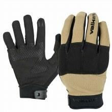 Valken Kilo Gloves in Tan - Large