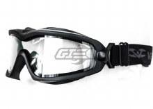 Valken Tactical Sierra Goggles - Clear