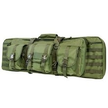 "VISM 36"" Dual Weapons Case - OD"