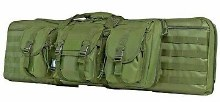 """VISM 42"""" Dual Weapons Case - OD"""