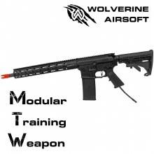 Wolverine MTW w/ Inferno Gen.2 SBR
