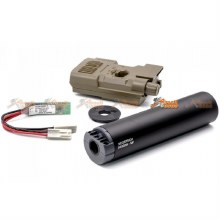 Xcortech Advanced BB Control System - T