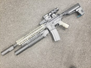 Used G&P PTR Package