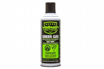 Valken Green Gas Can