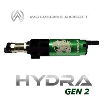 Wolverine HYDRA Engine