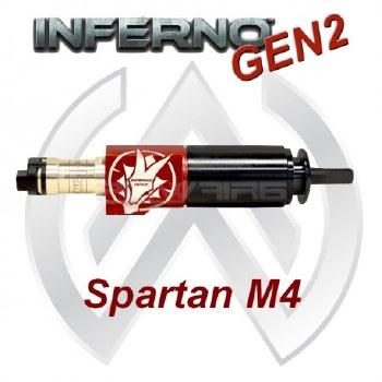 Wolverine Inferno Gen.2 - Spartan