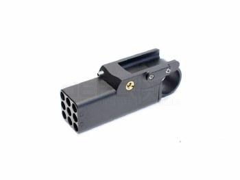 Zoxna Mini Launcher
