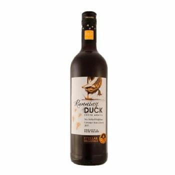 Cabernet SauvignonRunning Duck