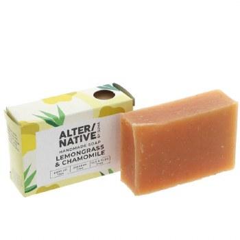 Alter/native Soap Lemongrass