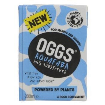 Oggs Aquafaba