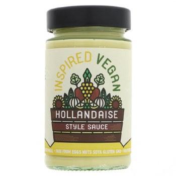 Inspired Vegan Hollandaise