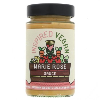 Inspired Vegan Marie Rose Sce