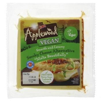 Applewood Cheese Block 200g