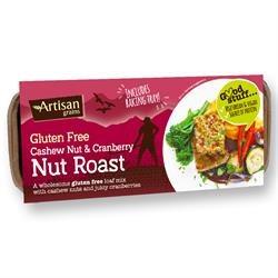 Artisan Cranberry Nut Roast