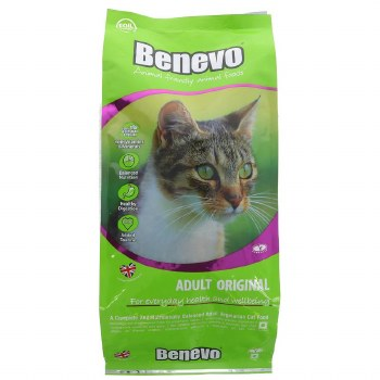 Benevo Complete Vegan Cat Food