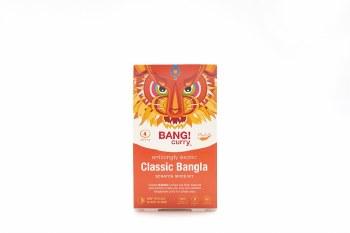 Classic Bangla Spice Kit