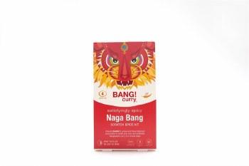 Naga Bang Spice Kit