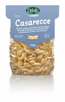 Durum Wheat Casarecce Pasta