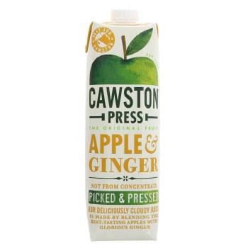 Cawston Apple & Ginger