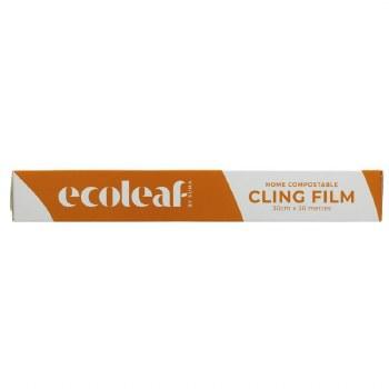 Ecoleaf Compostable Cling Film