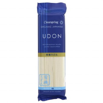 Clearspring Udon Noodles Org