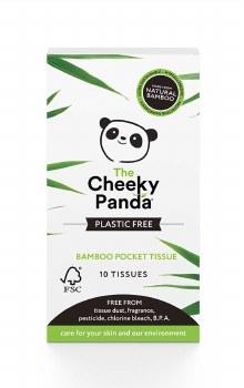 Plastic Free Pocket Tissues 1pack