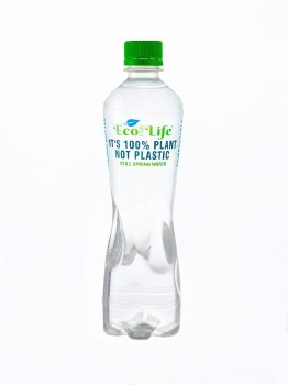 Eco for Life Spring Water 500ml