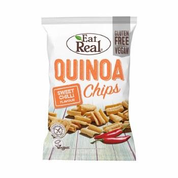 Eat Real Sweet Chilli Quinoa