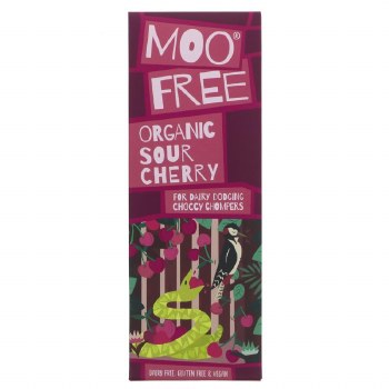 Premium Bar - Sour Cherry