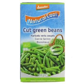 Natural Cool Cut Green Beans