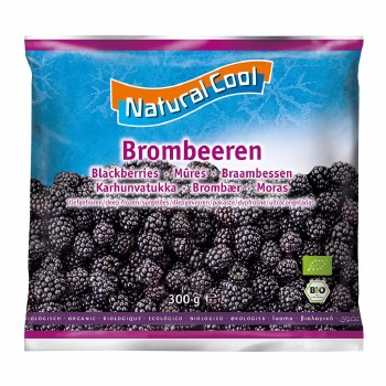 Blackberries 300g