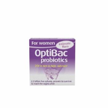 Optibac Probiotics For women 14 Capsules