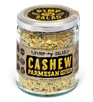 Cashew Parmesan 120g