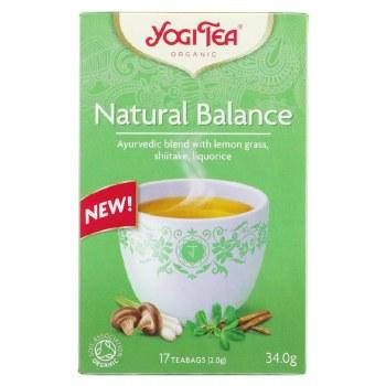 Natural Balance Tea