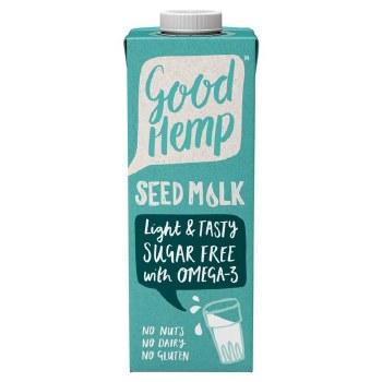 Good Hemp Creamy Seed Drink