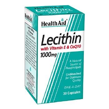 Lecithin 1000mg